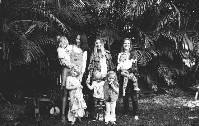 COTT family (1)