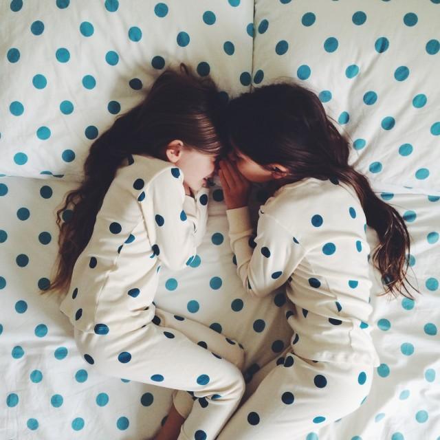 Mabo Organic Pajamas